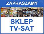 Sklep TV-SAT